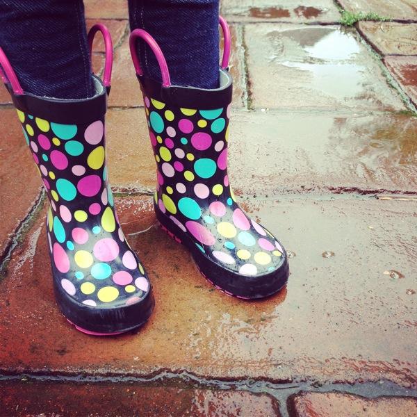Rain boots2
