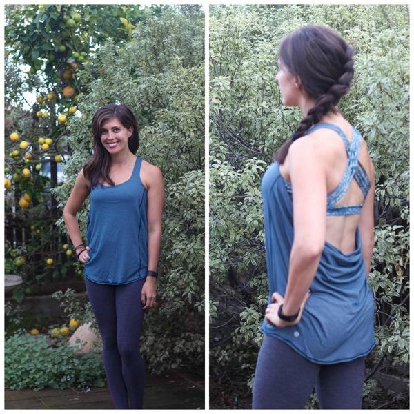 a4981fa97fb Fitness Fashion Friday  Sassy backs - The Fitnessista