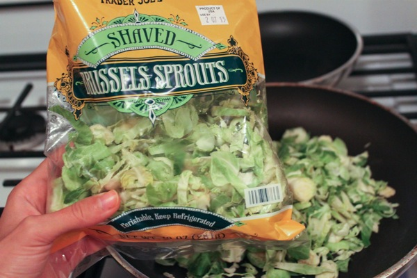 Sprouts  1 of 1