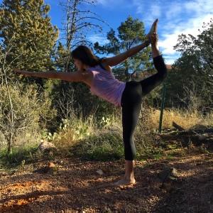 Sedona Yoga Festival and adventures