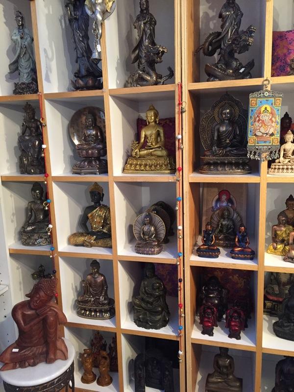 Allthebuddhas