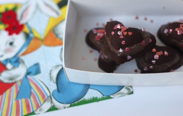 Chocolate mess  1 of 1