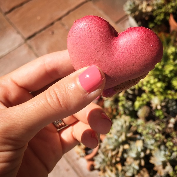 Heart ron