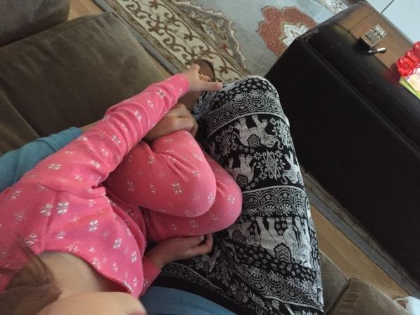 Snugglebuddy