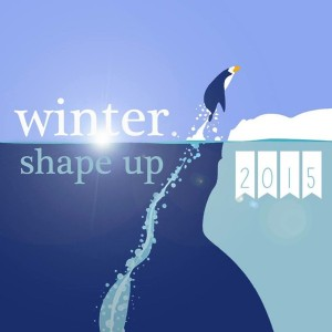 Winter Shape Up 2015: Week 4