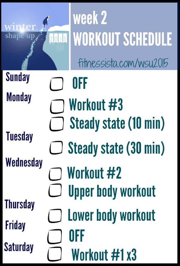 Wsu2015 week 2 schedule