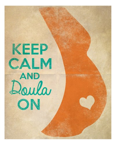 Doula Graphic
