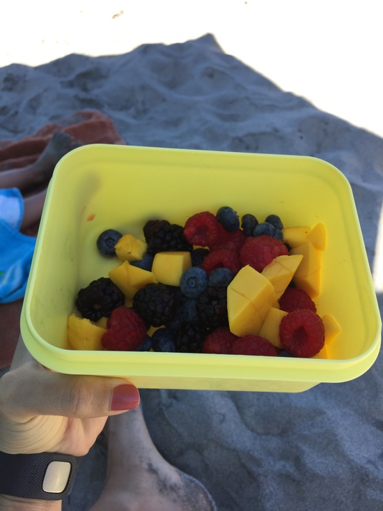 Beach fruit