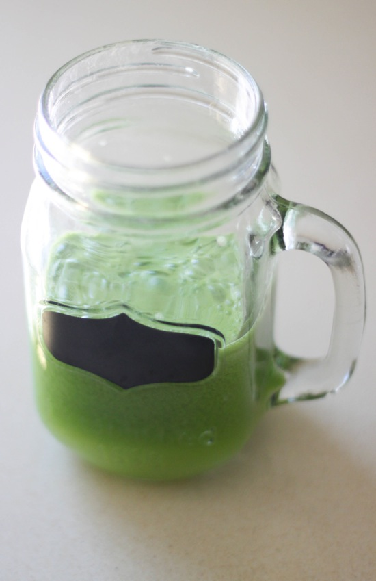 Green juice  1 of 1 7
