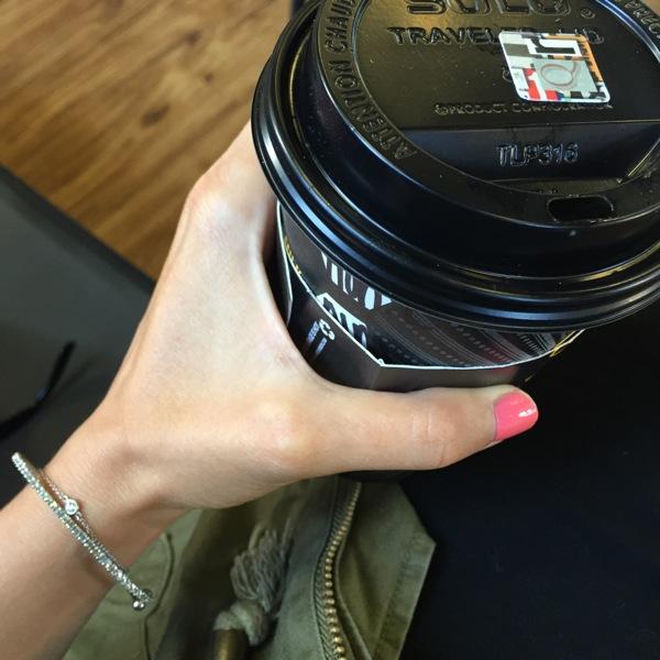 Better buzz honey latte