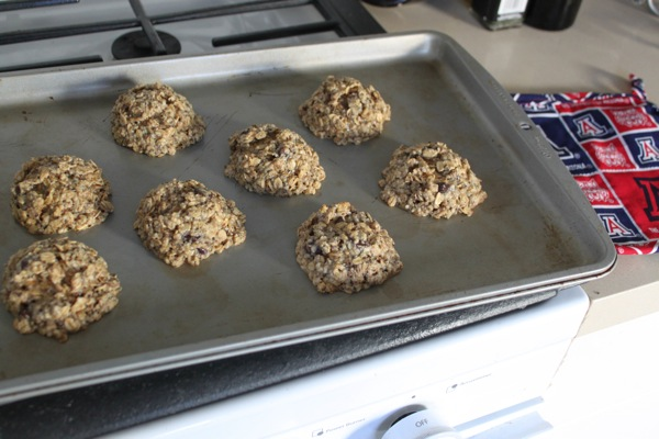 Lactation cookies  1 of 1 2