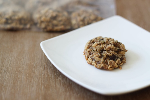 Lactation cookies for milk supply  1 of 1