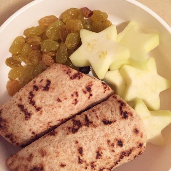 Preschool lunch 2