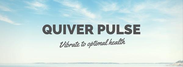 Quiver pulse