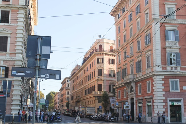 Rome street  1 of 1
