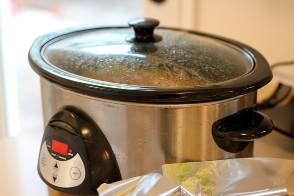 Slow cooker  1 of 1 2
