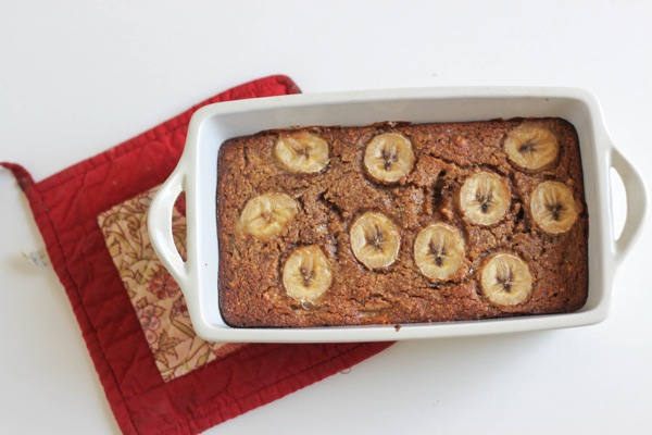 Banana bread  1 of 1