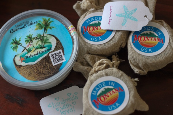 Coconut bliss  1 of 1