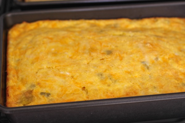 The best egg casserole for Easter brunch