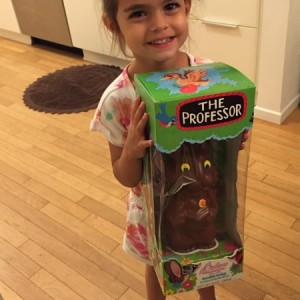 liv with chocoltae bunny.JPG