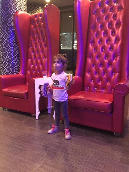 Livi at tx hotel