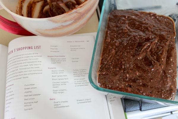Making brownies  1 of 1