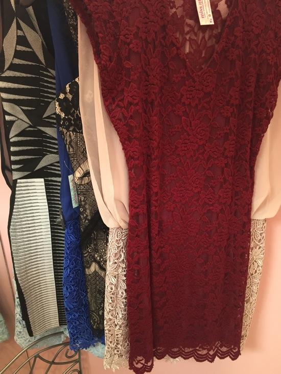Mm dresses