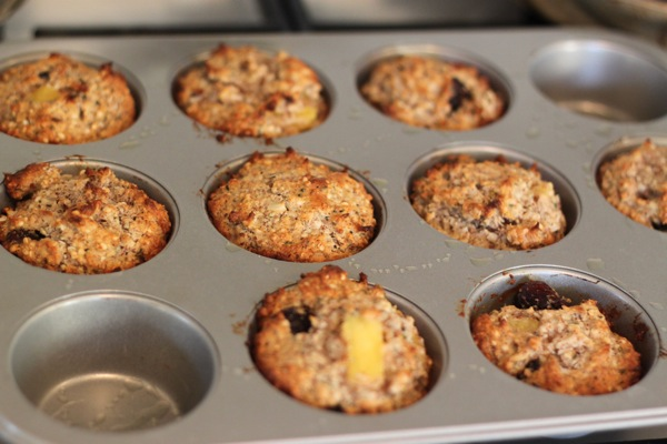 Muffins  1 of 1