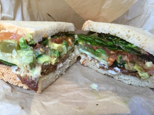 Sandwichgasm