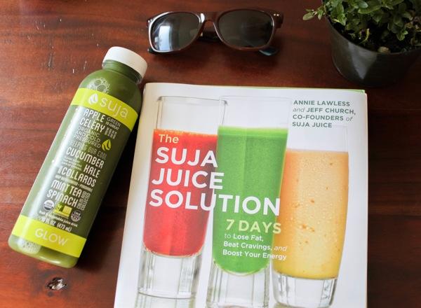 Suja juice solution  1 of 1