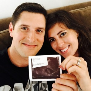 Baby annoucement wrap-up