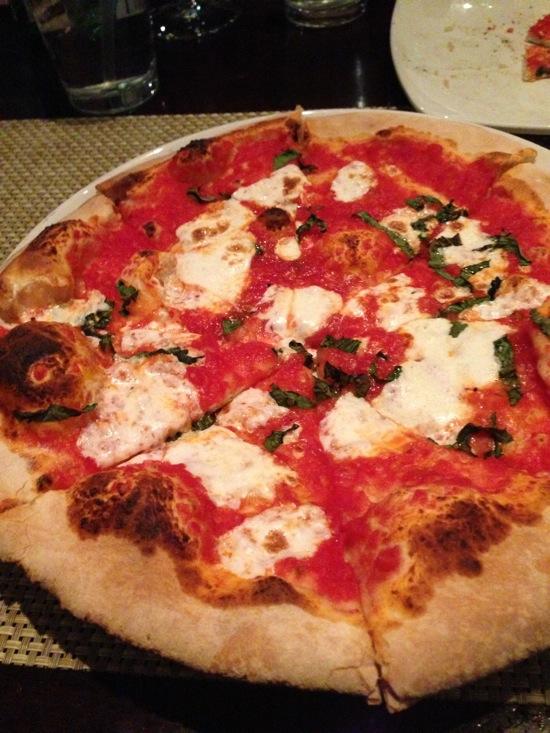 Vero amore pizza