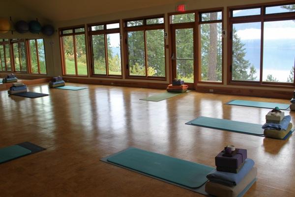 Yoga  1 of 1