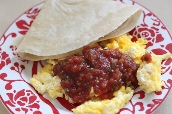 Breakfast  1 of 1 6