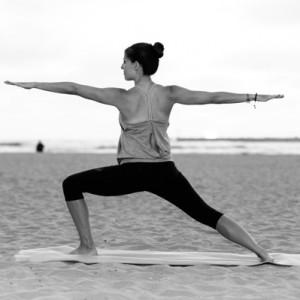 A yoga teacher training update