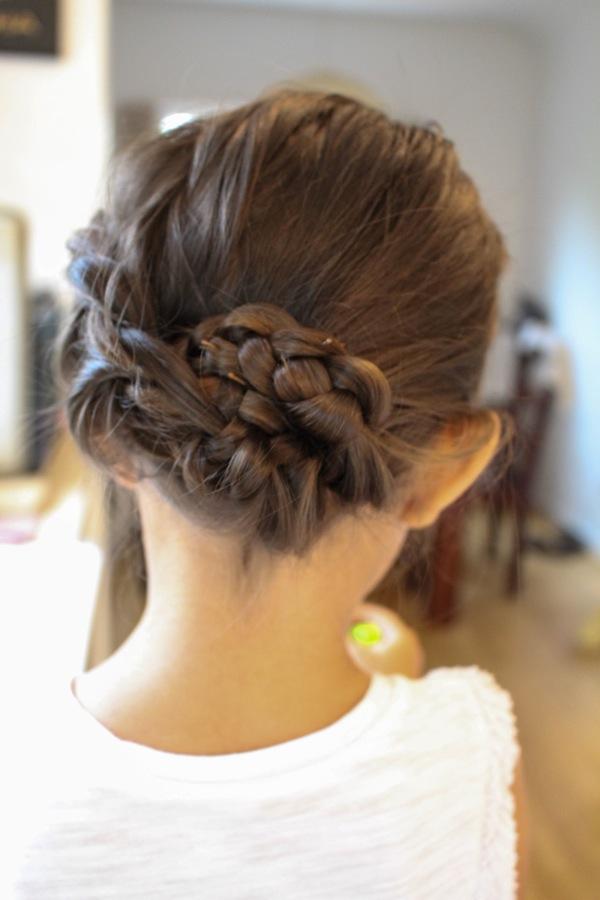 Livs hair  1 of 1