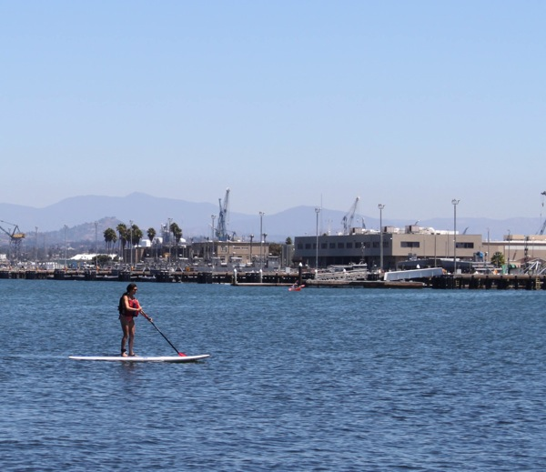 Paddle boarding  1 of 1 3