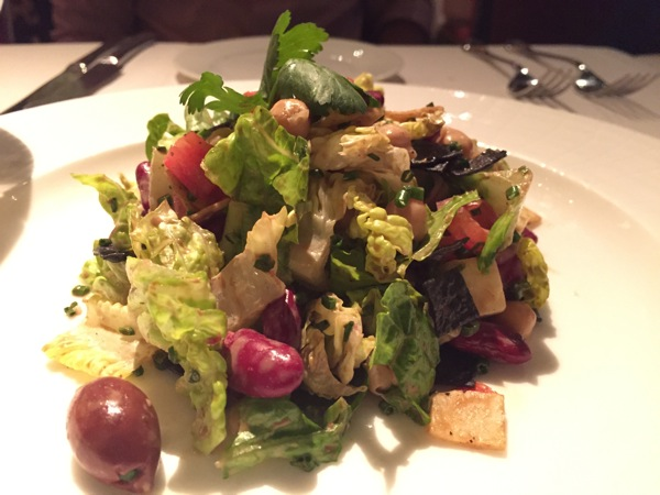 Sophies salad