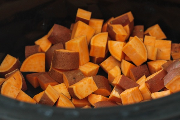 Sweet potatoes  1 of 1 2