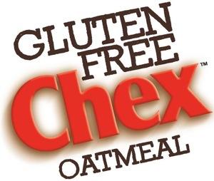 Chex Oatmeal Logo