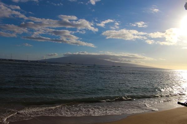 Beach  1 of 1