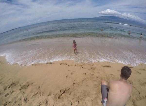 Beaching  1 of 1