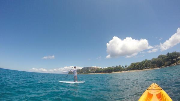 Kayaking  1 of 1 2