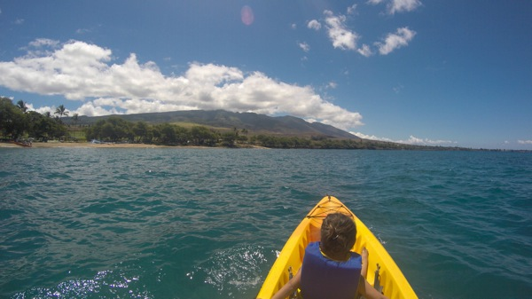 Kayaking  1 of 1