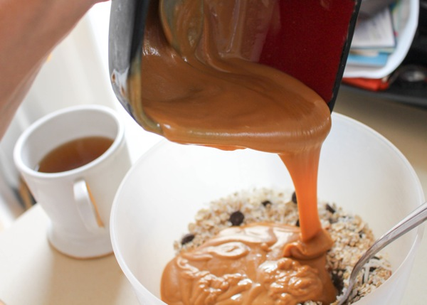 Pouring pb  1 of 1