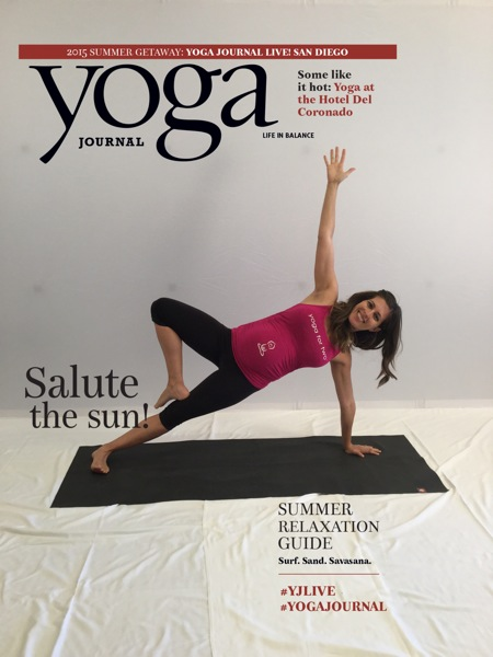 Yoga journal sd