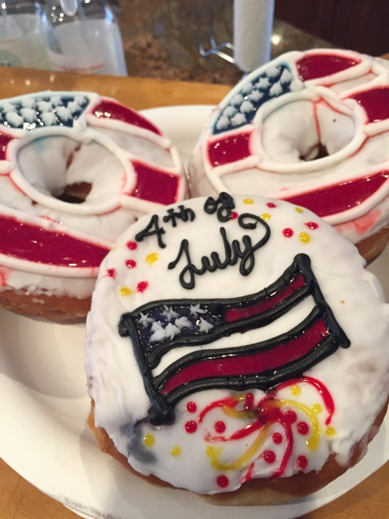 4th donuts