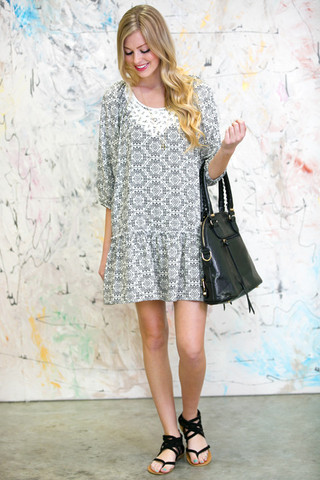 Hallie Dropwaist Day Dress 008 large