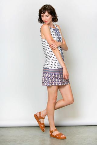 Necana Day Dress 046 large
