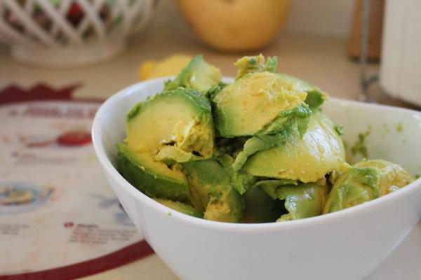 Avocados  1 of 1